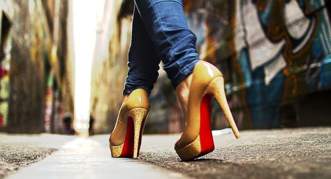 4b03925c28b3 Блог - статьи о моде - обувь и сумки в Томске.. - Обувь - сны и ...